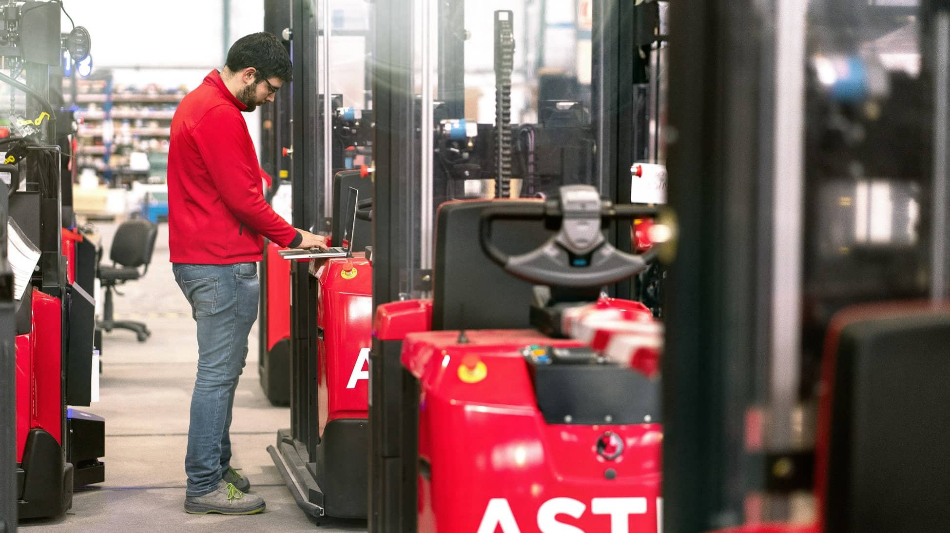 ASTI Mobile Robotics will create more than 120 skilled and stable jobs in 2021